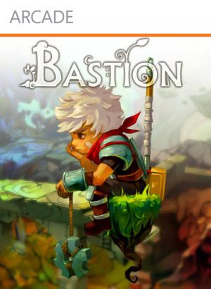 Bastion sur 360