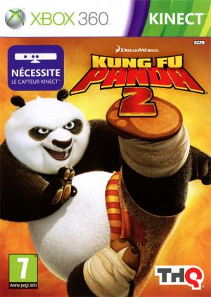 Kung Fu Panda 2 sur 360