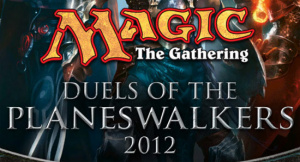 Magic : The Gathering : Duels of the Planeswalkers 2012 sur PC