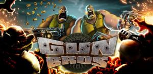 Gun Bros sur iOS