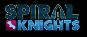 Spiral Knights sur Web