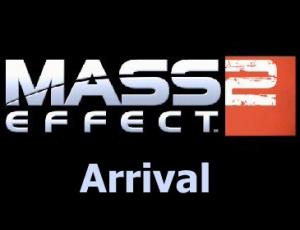Mass Effect 2 : L'Arrivée
