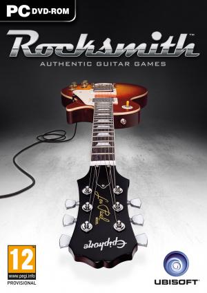 Rocksmith sur PC