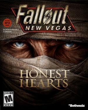 Fallout New Vegas : Honest Hearts sur PC