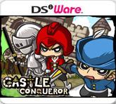 Castle Conqueror sur DS