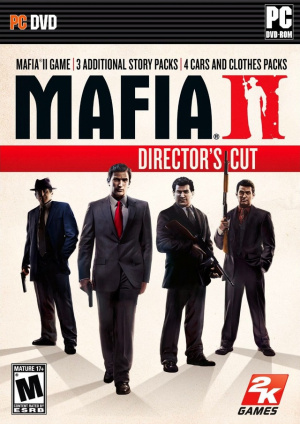 Mafia II : Director's Cut