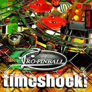 Pro Pinball : Timeshock ! sur PS1