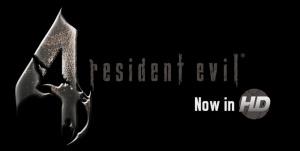 Resident Evil 4 HD sur PS3