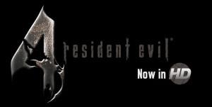 Resident Evil 4 HD sur 360