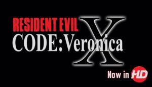 Resident Evil : Code : Veronica X HD sur 360