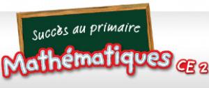 Succès au Primaire : Mathématiques CE 2 sur Wii