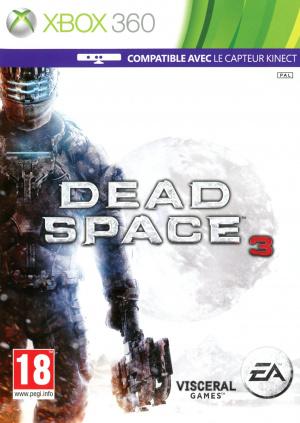 Dead Space 3 sur 360