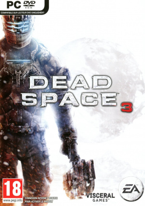 Dead Space 3 sur PC