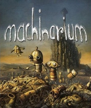 Machinarium sur PS3
