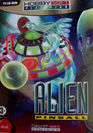 Alien Pinball sur PC
