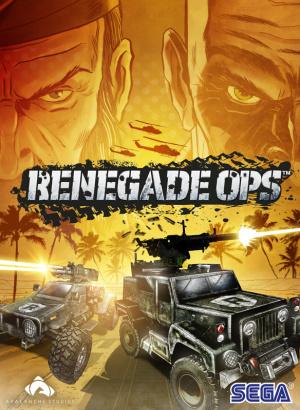 Renegade Ops sur 360