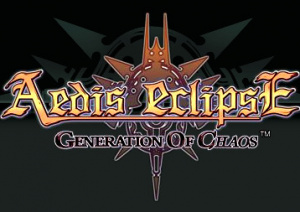 Aedis Eclipse : Generation of Chaos sur PSP