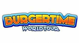BurgerTime World Tour sur PS3