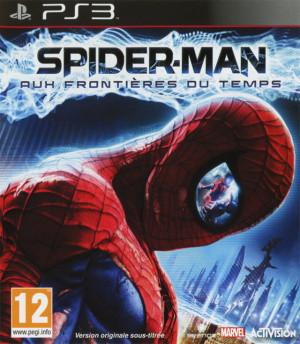 Spider-Man : Aux Frontières du Temps sur PS3