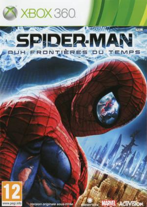 Spider-Man : Aux Frontières du Temps sur 360