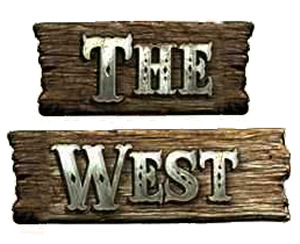 The West sur Web