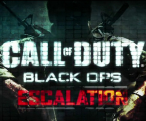 Call of Duty : Black Ops - Escalation sur 360
