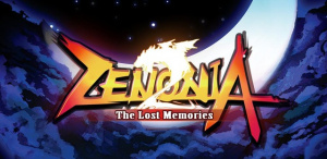 Zenonia 2 : The Lost Memories sur Android
