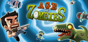 Age of Zombies sur Android