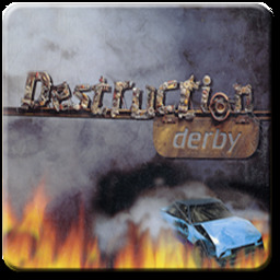 Destruction Derby sur Android