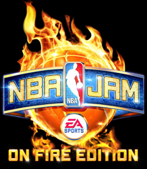 NBA Jam : On Fire Edition sur PS3
