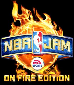 NBA Jam : On Fire Edition sur 360