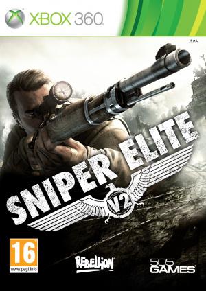 Sniper Elite V2 sur 360