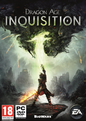 Dragon Age Inquisition sur PC