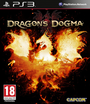 Dragon's Dogma sur PS3
