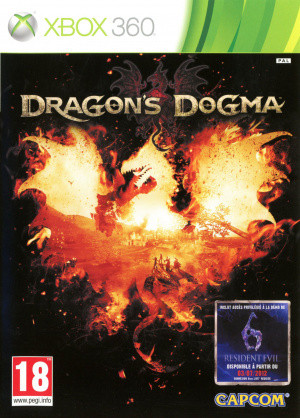 Dragon's Dogma sur 360
