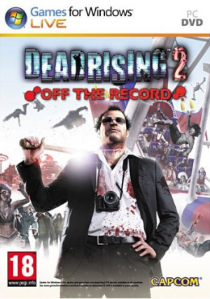 Dead Rising 2 : Off the Record sur PC