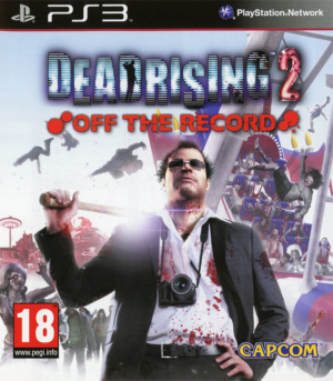 Dead Rising 2 : Off the Record sur PS3