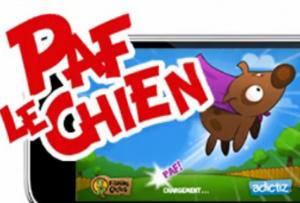 Paf le Chien