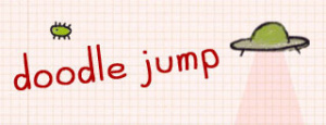 Doodle Jump sur Android