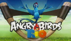 Angry Birds Rio sur Android