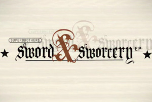 Superbrothers : Sword & Sworcery EP sur iOS