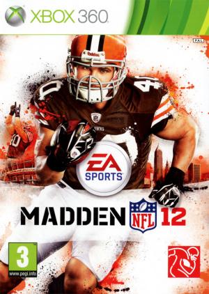 Madden NFL 12 sur 360