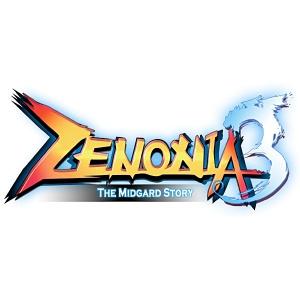 Jaquette de Zenonia 3 : The Midgard Story