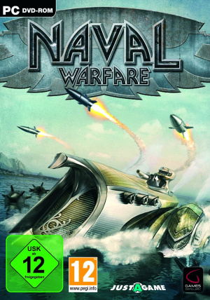 Naval Warfare sur PC