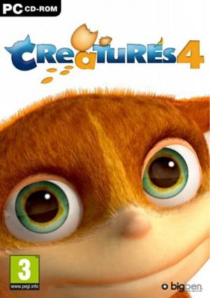 Creatures 4 sur PC