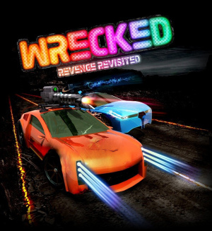 Wrecked : Revenge Revisited sur PS3