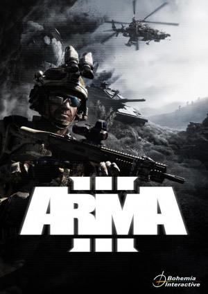ArmA III sur PC