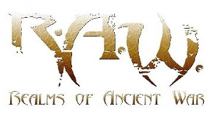 R.A.W. Realms of Ancient War sur PS3