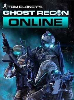 Ghost Recon Phantoms sur PC