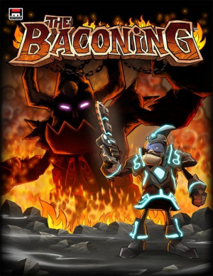 The Baconing sur PS3